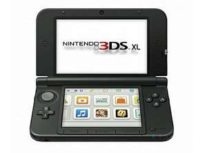 Nintendo 3DS XL preorder £157.95 at Zavvi using code SUMMERSAVER