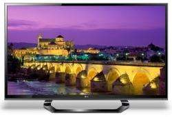 LG 42LM615T 42 inch Widescreen Full HD 1080p LED Cinema 3D TV with Freeview HD - £475 Delivered - electrocentreltd