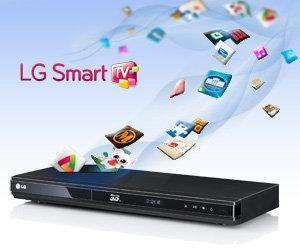 LG BD660 3D Blu-ray Player with (buit in Wifi??) , Smart TV £79.95 @ Amazon