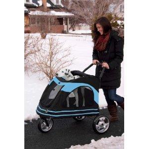 Pet Gear AT3 Dog Stroller £99.00 delivered @ Amazon