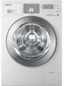 SAMSUNG WF1704WSE2 Ecobubble™ Washing Machine - £449.99 -  £50 cashback 5 year guarantee @ Currys