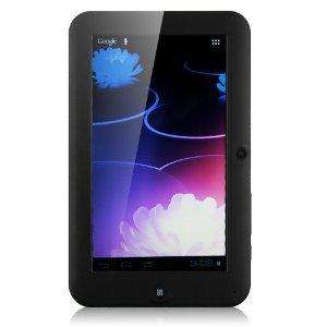 "NATPC M009S Capacitive LITE 7"" Android Tablet PC £49.99 (plus £4.59 p&p) @ Amazon / Wendy Lou"
