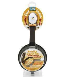 Jo!e Non-Stick Omelette Pan £5.99 Delivered @ Argos