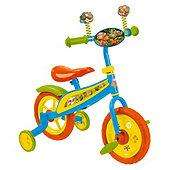 "Waybuloo My First 10"" Bike - Was previously £40 now £4.25 @ Tesco"