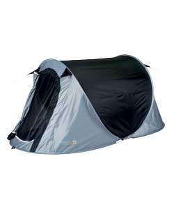 Regatta 2 man pop-up tent - Argos £19.99