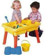 Chad Valley Multi-Functional Play Table.@ Argos £17.99