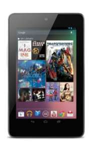 Google Nexus 7 tablet Quad core Tegra 3 16gb £199 / £195.02 with quidco @ Ebuyer + £15 app voucher / Free next day delivery