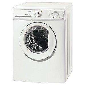Zanussi ZWG1121P Washing Machine, 6kg Load, A+ Energy Rating, 1200rpm Spin, White - 2 Years Warranty £217 Delivered By John Lewis