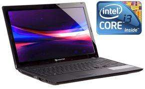 Packard Bell EasyNote TK87 Laptop, Intel Core i3-380M £309 @ Ebuyer