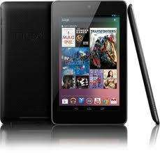 Google ASUS Nexus 7 Tablet PC - 16 GB - £189.99 Delivered with code @ Currys