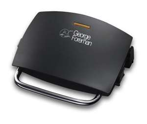George foreman grill and melt £24.99 @ CO-OP instore