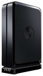 2TB USB3 Seagate Backup Plus External Hard Drive FREE next day delivery @ Clas Ohlson ONLINE ONLY