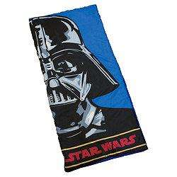 Starwars Kids Darth Vader Sleeping Bag at Tesco.Only £3.25