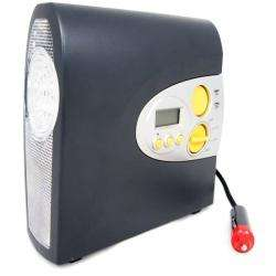 ** Expired ** Digital Tyre Compressor, £15.95 Delivered Using Code: JULYFIVE @ gizoo