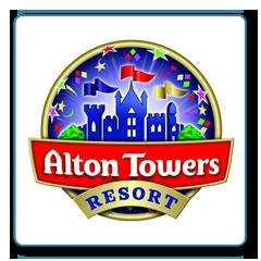 50% off Fast Track Tickets @ Alton Towers with o2 priority