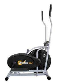 Confidence Elliptical Cross Trainer Price £69.99    Was £189.99  delivered at THESPORTSHQ