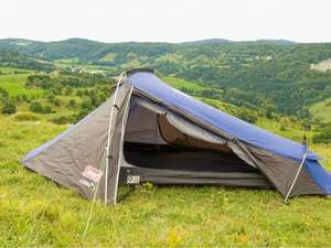 Coleman Cobra 2 two person tent. £59.99 @ Amazon