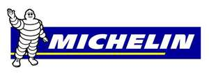 BUY 2 OR MORE MICHELIN TYRES CLAIM UP TO £50 IN FUEL VOUCHERS