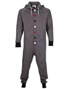 "Mens ""Onesie"" Suit - Look Like A Complete Tool - Was £50 Now £25 @ Republic"