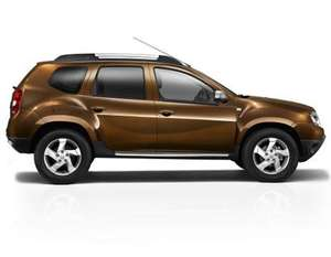 Dacia Duster (Renault Owned) - 5 Seat SUV, Upto 7yr Warranty