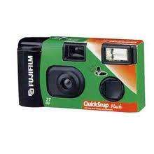 Morrisons in Canvey Island Disposable camera reduced to 8p each