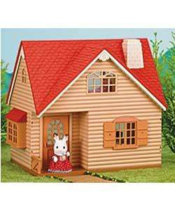 Sylvanian Families Copper Beach Cottage £8.75 @ Argos