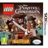 Lego Pirates of the carribean 3DS £4.97 @ Currys / PC World