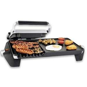 George Foreman  Family Grill and Griddle £34.99 @ AMAZON