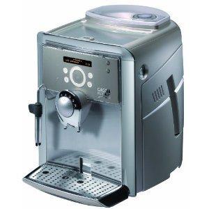 GAGGIA RI8176/50 Swing Up Espresso Machine - Platinum  @ Currys £399.99