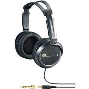 JVC HA-RX300 Full-Size Stereo Headband Headphones 7DayShop £10.49