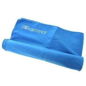 Karrimor Large Soft Fibre Towel @ SportsDirect £5.00 + delivery