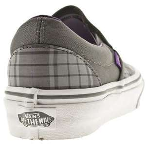 Ladies Vans Classic Slip on Trainers - £23.50 Delivered @ Branch 309