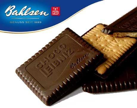 Bahlsen Choco Leibniz - Super Chocolatey Bicuits - £1.69 Buy 1 Get 1 FREE @ Waitrose