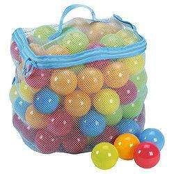Tesco 100 Playballs NOW £2.41