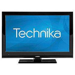 Technika 22inch Widescreen HD Ready 1080p LED Backlit TV with Freeview - £65 Tesco Online