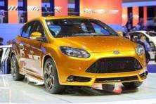 Pre-Order New Ford Focus ST-2 For Only £179 Per Month on Lease @ Evans Halshaw