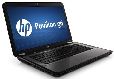 "HP Pavilion G6 Laptop - 15.6"", Quad core A8, 6GB RAM, 750GB HDD, Dual Graphics £392 @ Pixmania"