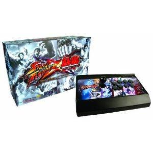 XBOX360 Street Fighter X Tekken - Arcade FightStick™ PRO Line £79.99 @ store.gameshark.net