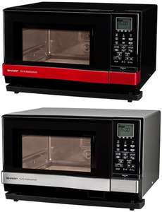 "Sharp ""SteamWave"" Steam Oven, Microwave & Grill - £219.99 delivered @ Sonicdirect"