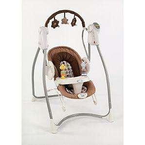 Graco Swing N Bounce - Apple at Asda for £82 with code