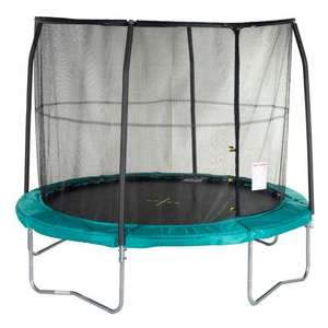 JumpKing 10ft Trampoline with Enclosure for £99.00 @ Asda Direct delivered