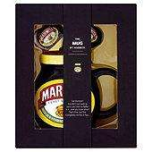 Marmite Mug Gift Set now £4 del to store @ Tesco