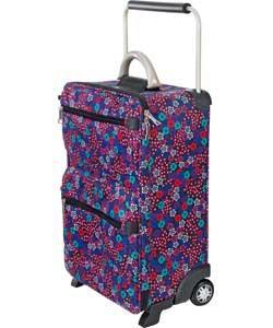 sub zero worlds lightest suitcase 56cm £24.99 @ Argos