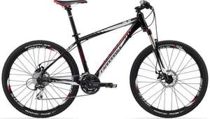 Cannondale SL5 2012 - £413.10 @ Sunset MTB