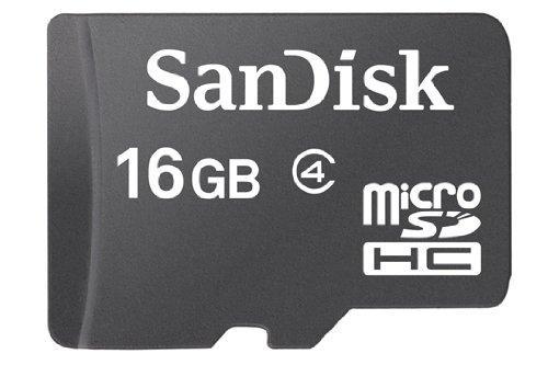 16GB Micro SD Card - Amazon - £6.68 Free Postage