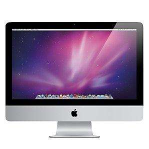 APPLE iMac 27' MC510B/A £779 @ JOHN LEWIS (in store) CLEARANCE (ex-display) £779