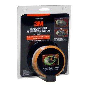 3M Headlight Restoration Kit £13.39 @ Amazon