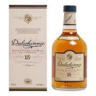 Dalwhinnie 15 Year Old Highland Malt Whisky  70cl ASDA - £27.25