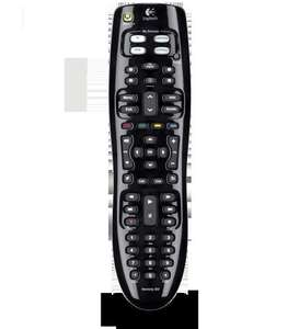 2 X Logitech Harmony 300i  £16.98 Delivered @ Logitech UK