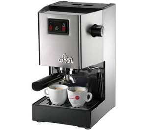 GAGGIA Classic Coffee machine (RI8161) £149.97 @ Amazon